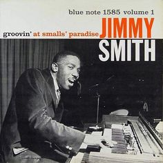 The February edition of The Blue Note Monthly celebrates the thrill of hearing great jazz musicians create in the moment inspired by the energy of a live audience. From #JimmySmith groovin' at Smalls Paradise in Harlem in 1957 to Charles Lloyd's soaring performance of his Wild Man Dance Suite at the Jazztopad Festival in Poland in 2013 these are some of the greatest live recordings from the Blue Note vaults. Find it on Spotify via the link in our bio.