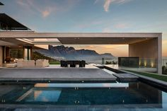 OVD 919 House in Cape Town 1