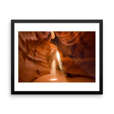 Antelope Canyon - I