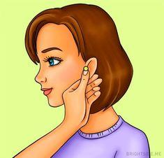 Kilo Verdiren 5 Parmak Akupunkturu Noktası