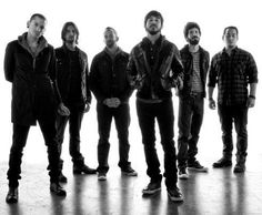 Linkin Park Linkin Park Reveal Title, Cover Art, Release Date For New Album