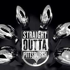 Hell yeah Steelers Meme, Steelers Pics, Here We Go Steelers, Pittsburgh City, Pittsburgh Steelers Football, Pittsburgh Sports, Best Football Team, Steelers Stuff, Steelers Images