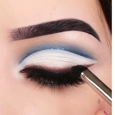 Want fuller lashes in half the time click the link to get yours top glam makeup tutorial best makeup tutorials 2019 spring and summer 2019 latest eye makeup 2019 nyx professional makeup prismatic eyeshadow Best Makeup Tutorials, Best Makeup Tips, Makeup 101, Makeup Inspo, Makeup Hacks, Best Makeup Products, Makeup Tutorial Videos, Makeup Pictorial, Eye Makeup Steps