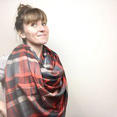 Shop Fall scarves at eastandmarket.com or at our etsy shop @eastandmarket!!!