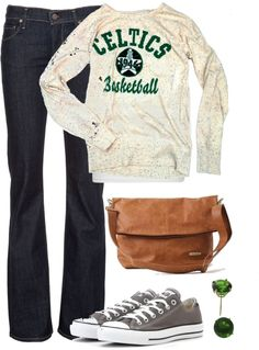 """""""Casual Weekend"""" by ohsnapitsalycia ❤ liked on Polyvore"""