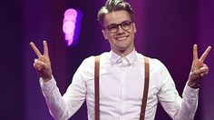 Mikolas Josef byl v Eurovizi šestý. Love Him, Joseph, Crushes, Daddy, Celebrity, Stars, Boys, Baby Boys, Children