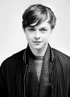 Dane Dehaan (could be drug addict)