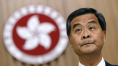 He sounds like #GOP in 2012! Hong Kong Leader: We Can't Let Poor People Dominate Elections!