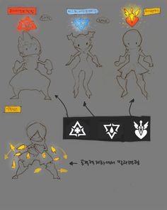 ArtStation - DragonNest(2010)_Action, Seung Chan Lee