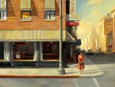In Windows by Sally Storch