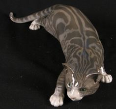 ROYAL COPENHAGEN CAT
