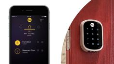 Yale brings HomeKit to its smart locks with new add-on module and bundles