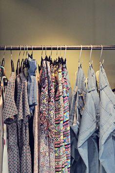 We love this purple tint <3 Badila | Fashion Store | Spring-Summer 2015 | Sale Season -  @Chalandri  -