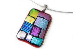 Multicolor glashanger!