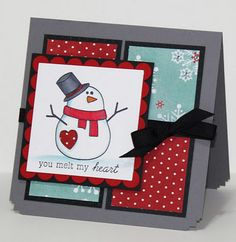 You Melt My Heart  Designer Tami Mayberry