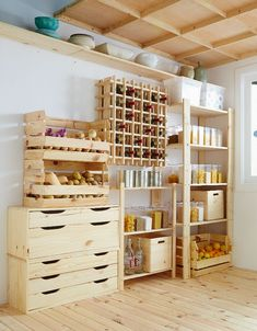 Si en alguna estancia de la casa es primordial el orden, esa es sin duda la cocina, lugar donde por lo general pasamos bastantes horas al día. Lo ...
