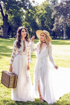 Fabulous_Muses_Diana_Enciu_Alina_Tanasa_Summer_Outfits_Boho_Dress_Best_Fashion_blog_picnic_corina_vladesc_outfits_fashion_blogger_bohemian_style_white_dress