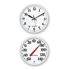 whitehall cardinal outdoor combo 14u201dh x 8u201dw outdoor clock cardinals and outdoor