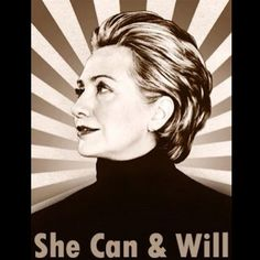The most prosperous years that I can remember in my life were the Clinton years . This would be a great Campaign poster ~ Hillary Clinton !