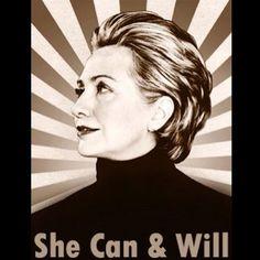 Love Hilary