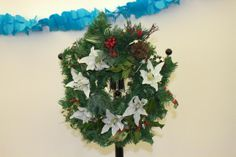Wreath by Gary F!