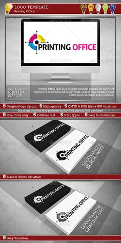 Realistic Graphic DOWNLOAD (.ai, .psd) :: http://realistic-graphics.xyz/pinterest-itmid-1002617969i.html ... Printing Office Logo ...  arrow, brand, branding, circle, cmyk, corporate identity, cyan, design, identity, letter, logotype, magenta, printing, printing logo, product, yellow  ... Realistic Photo Graphic Print Obejct Business Web Elements Illustration Design Templates ... DOWNLOAD :: http://realistic-graphics.xyz/pinterest-itmid-1002617969i.html