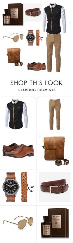 """Untitled #4"" by fox-u ❤ liked on Polyvore featuring Urban Pipeline, Messico, Arizona, Bonobos, Aéropostale, Acqua di Parma, men's fashion and menswear"