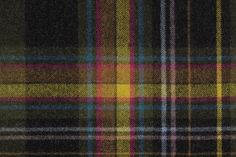 Exaggerated Plaid by Paul Smith, Maharam Textiles