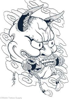 Hannya By Horimouja