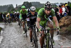 Tour de France stage 5 in photos