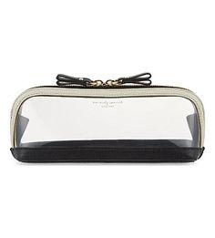 ASPINAL OF LONDON - Hepburn medium cosmetic case | Selfridges.com