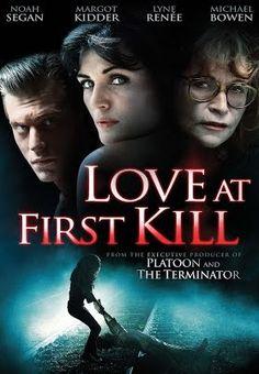 U Tube Cinema: Love At First Kill