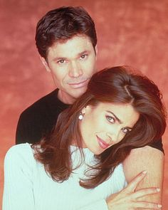 Bo and Hope on Days of our Lives #dool