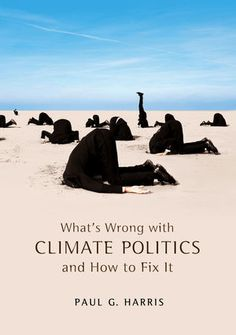Most-Read Environment and Climate Change Reviews of 2013   LSE Review of Books