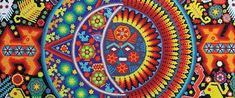 Cultura, arte y diseño mexicano | Inkult Magazine – ARTE INDÍGENA HUICHOL