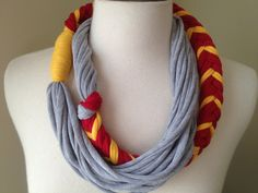 Disney Dumbo Inspired Infinity Jersey Scarf by PixiePouches, $24.00