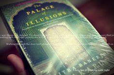 Palace of Illusions - Chitra Banerjee Divakaruni