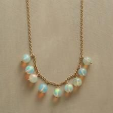 WORLDS OF COLOR NECKLACE