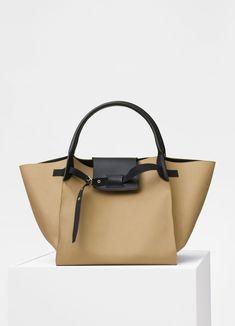 Medium Big bag in rain coat fabric - Handbags  4f4deaa9aea5d