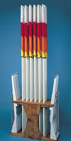 Style Plus Pole & Rifle Rack SPDC001 IF ONLY!!!!