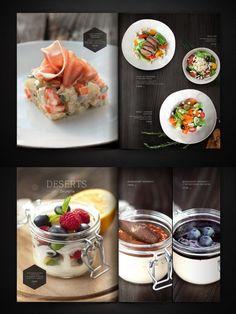 20 Deliciously Designed Food
