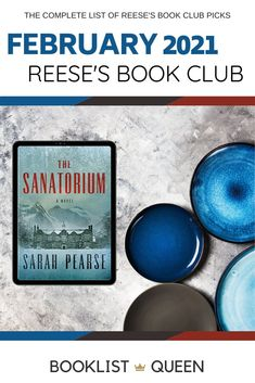 Reese's Book Club February 2021 Pick was just announced: The Sanatorium by Sarah Pearse. Find out more about the thriller Reese's book club is reading this month and see every book chosen for Reese Witherspoon's book club list. Book Club Books 2017, Book Club List, Book Lists, Reese Witherspoon Book Club, Good Books, Books To Read, Starting A Book, Learning To Be, Happy Marriage