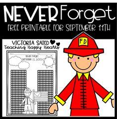 September 11, 2001 R