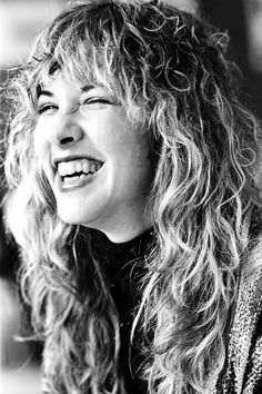 """""""She has a contagious laugh, if she's laughing you can't help but laugh too. And when she starts giggling it'll take an army to get her to stop."""" - Cory Buckingham"""