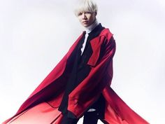 Taemin makes his Japanese solo debut in 1st Mini Album - Goodbye Alone - Teaser 1