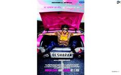 Besharam HD Movie Wallpaper #1