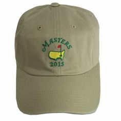887ec50ea11 34 Best Masters Hats and Visors images