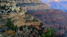 Feridun F. Alkaya posted a photo:  Grand Canyon Photo Album:  www.flickr.com/photos/feridun_f_alkaya/albums/72157674348...  The Grand Canyon (Hopi: Ongtupqa; Yavapai: Wi:ka'i:la, Navajo: Tsékooh Hatsoh, Spanish: Gran Cañón) is a steep-sided canyon carved by the Colorado River in the state of Arizona in the United States. It is contained within and managed by Grand Canyon National Park, the Kaibab National Forest, Grand Canyon-Parashant National Monument, the Hualapai Tribal Nation, the…