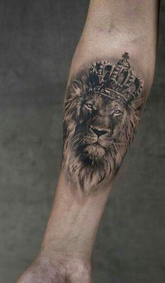 Niki Norberg, the master of hyper-realistic tattoos - black & gray realistic . - Niki Norberg, the master of hyper-realistic tattoos – black & gray realistic lion tattoo © tatto - Hand Tattoos, Lion Forearm Tattoos, Lion Head Tattoos, Mens Lion Tattoo, Body Art Tattoos, Cross Tattoos, Flower Tattoos, Realistic Tattoo Sleeve, Hyper Realistic Tattoo