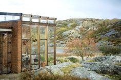 Orangeri Lavö — JV Arkitekter